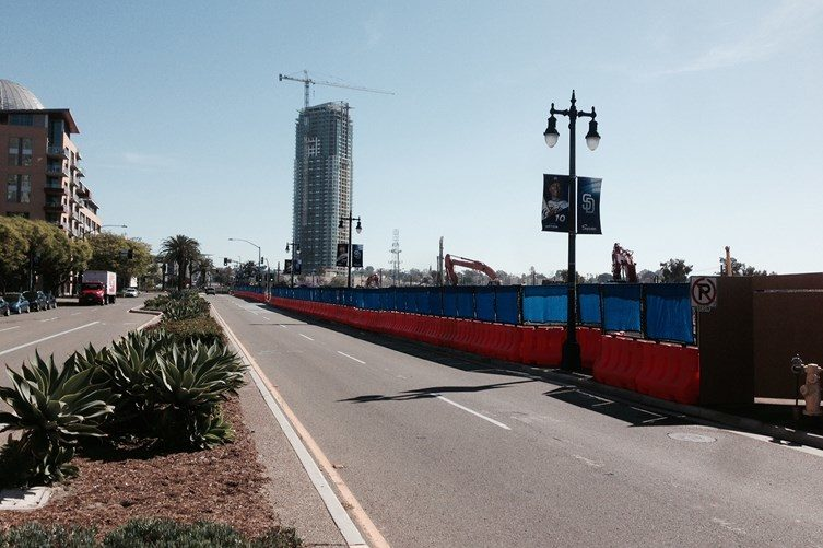 OTW_Safety_Barricade_Fence_Downtown_San_Diego_Construction_Site_02